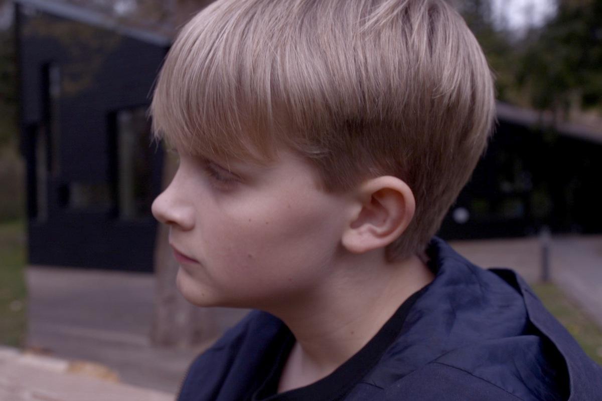 Rasmus fik en ny start på Julemærkehjem