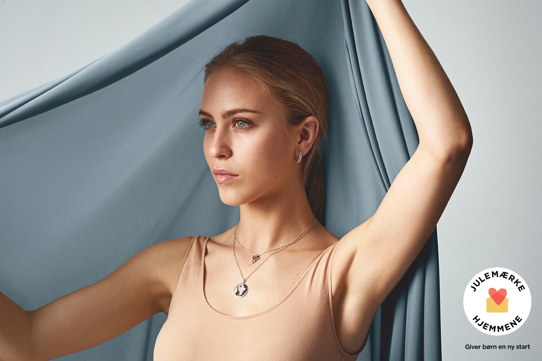 Me & My angel - et smykke designet med hjertet